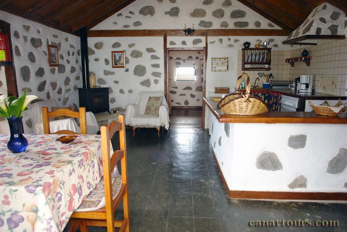 Tenerife-La Concepcion-Casa Macrina- Canary Island