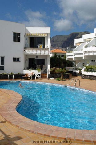 Tenerife-Playa de la Arena-Caracola-Canary Island