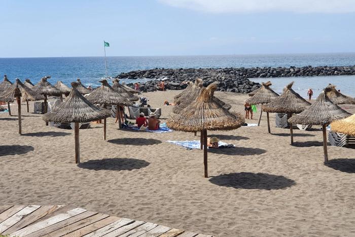 Tenerife-Las Americas-Olympia