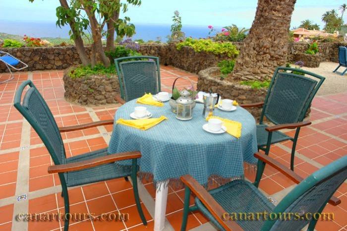 Teneriffa-Icod de los Vinos-Pepone-Teneriffa Kanarische Insel