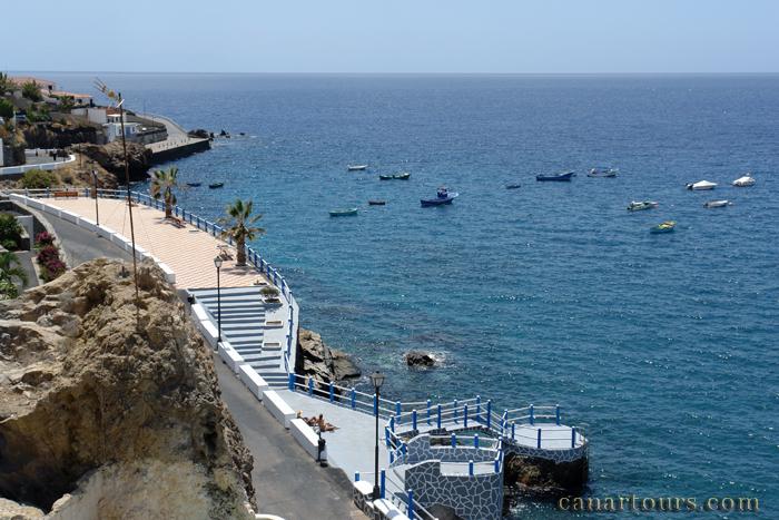 Holiday on Canary Island
