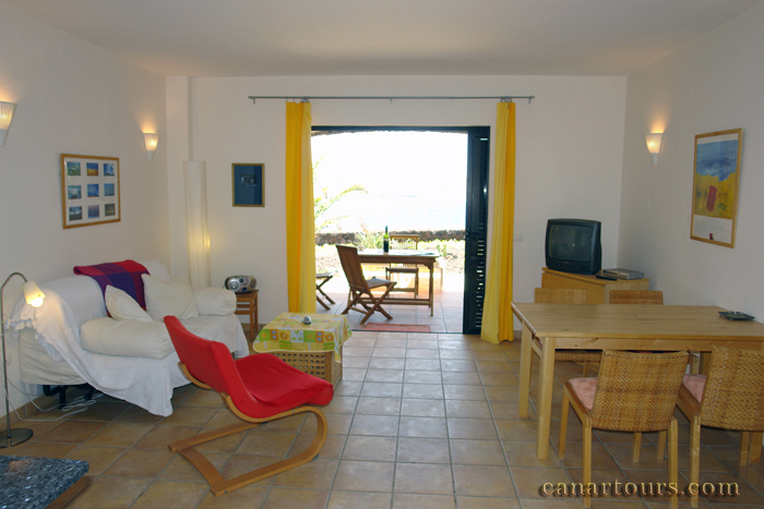 Holiday apartment on Tenerife