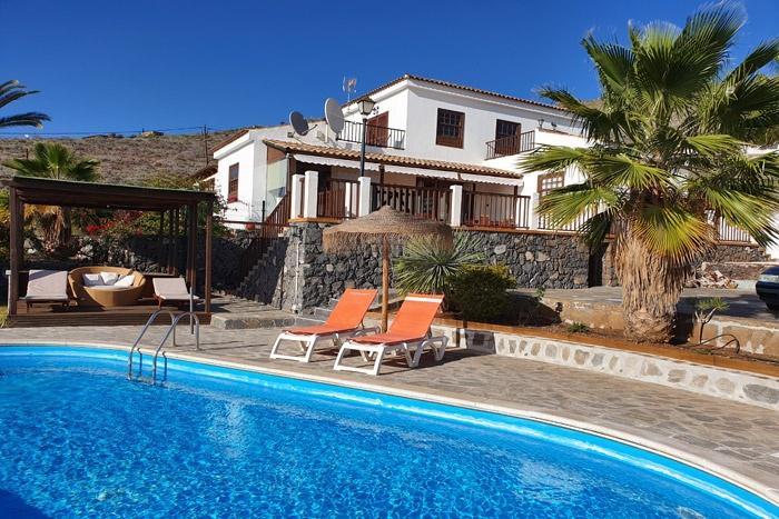 Tenerife-Adeje -Casa la Era