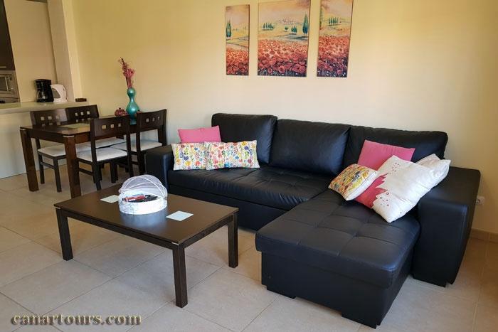 Tenerife South-apartment