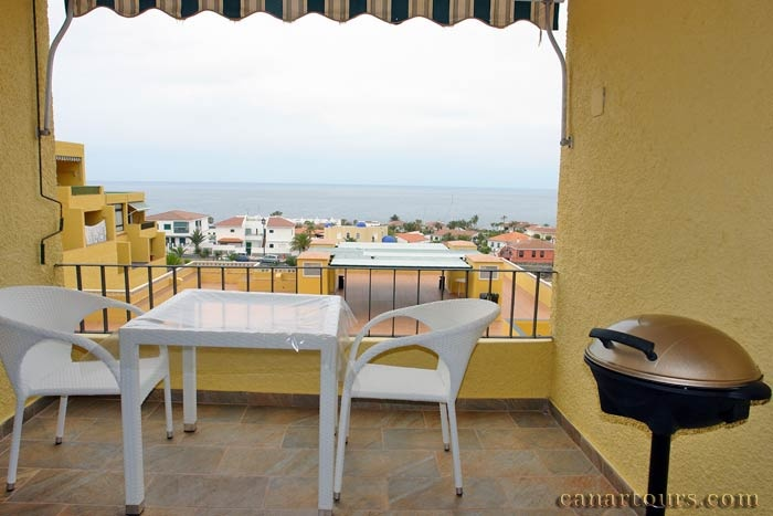 Tenerife-Playa de la Arena-Caramelo-private accommodation in Tenerife