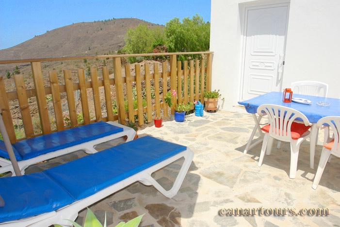 Tenerife-Vera de Erques-Casa Tortuga