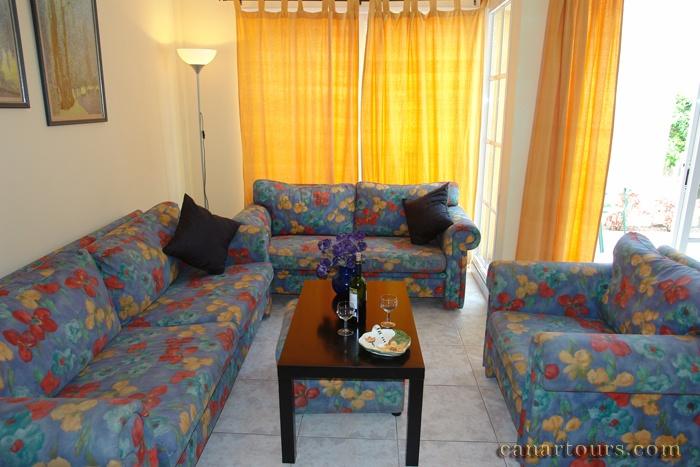 Apartment on Tenerife