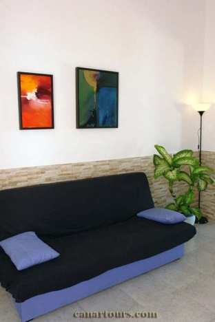 Tenerife-Alcala-Perenquén - I- Tenerife apartments