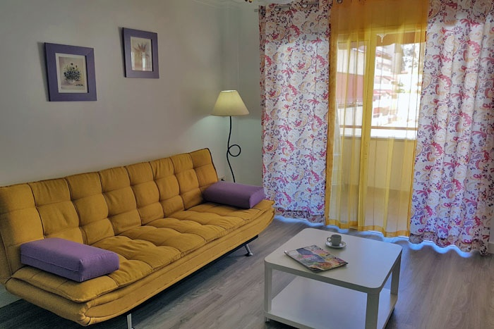 Holiday Apartment Puerto Santiago Tenerife