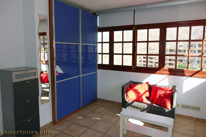 private accommodation in Tenerife