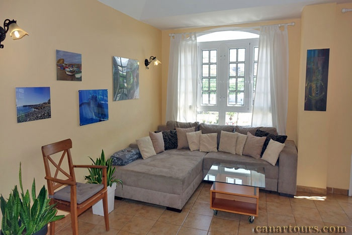 Tenerife-Playa San Juan-Linda-Vacation Apartment Tenerife