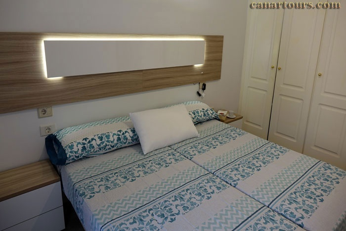 Tenerife-Puerto Santiago-Samora-Holiday Apartment Puerto Santiago Tenerife