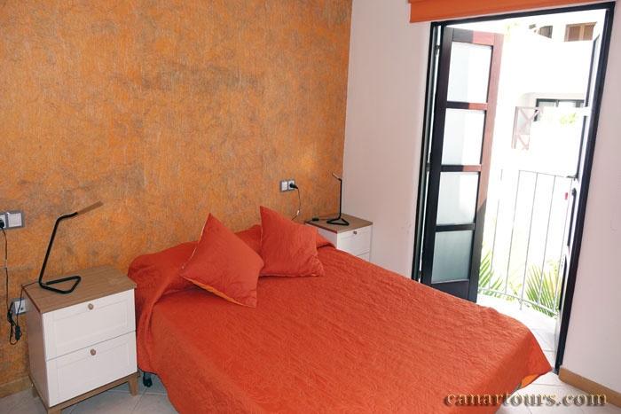 Tenerife-Playa Paraiso-Merluza-Holiday apartments on Tenerife