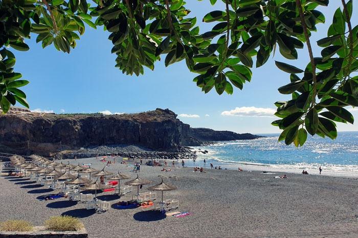 Tenerife-Callao Salvaje-El Volante