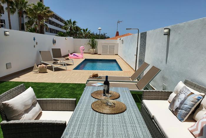 Tenerife-Callao Salvaje-Casa Hortensia