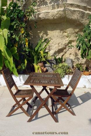 Tenerife-Alcala-Perenquén - I-Tenerife apartment