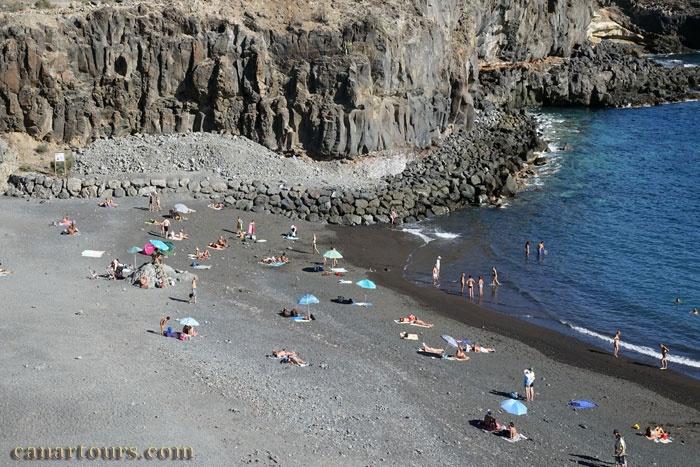 Tenerife-Callao Salvaje-Puestas del Sol-apartment on Tenerife