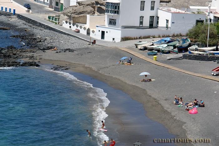 Holiday on Tenerife