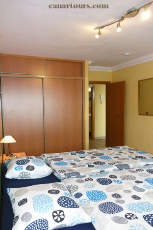 Tenerife-Torviscas-Octopus-Holiday apartment on Tenerife