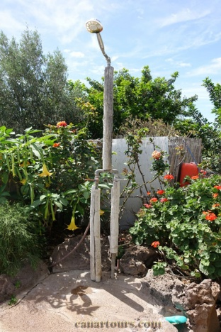 Tenerife-Guia de Isora-Casa Evelyn-holiday on Canary Island