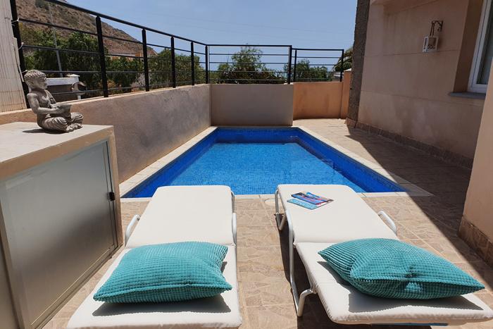 Tenerife-Torviscas-Casa Todo