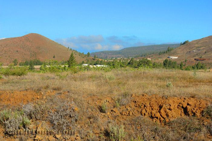 Tenerife south