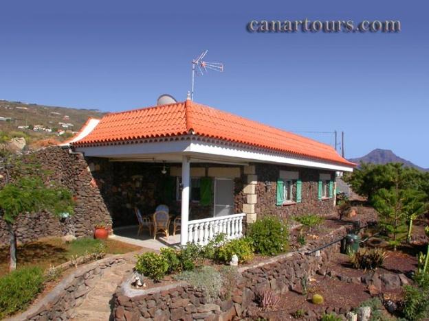 Holidayhouse on Tenerife