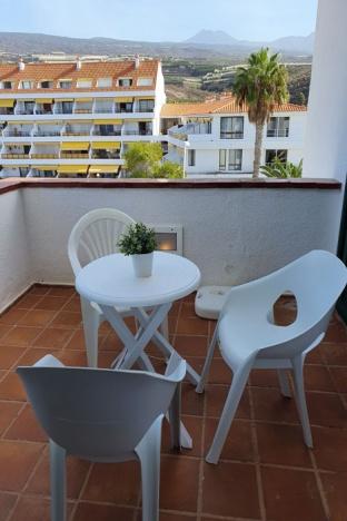 Tenerife-Playa de la Arena-Colibri 301