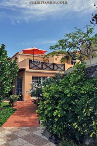 Xanadu Apartment Holiday Tenerife