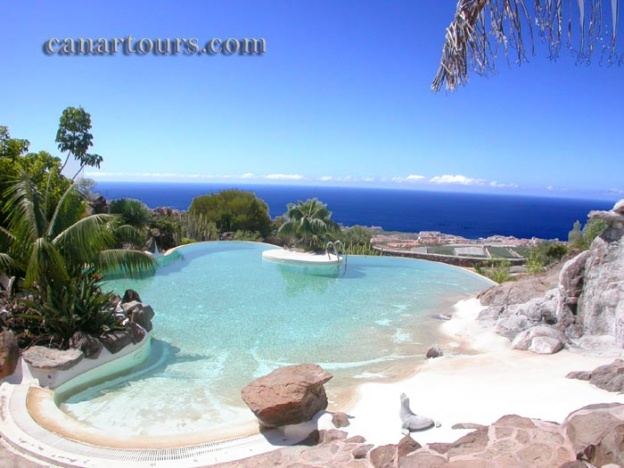 Holidayhouse on Tenerife