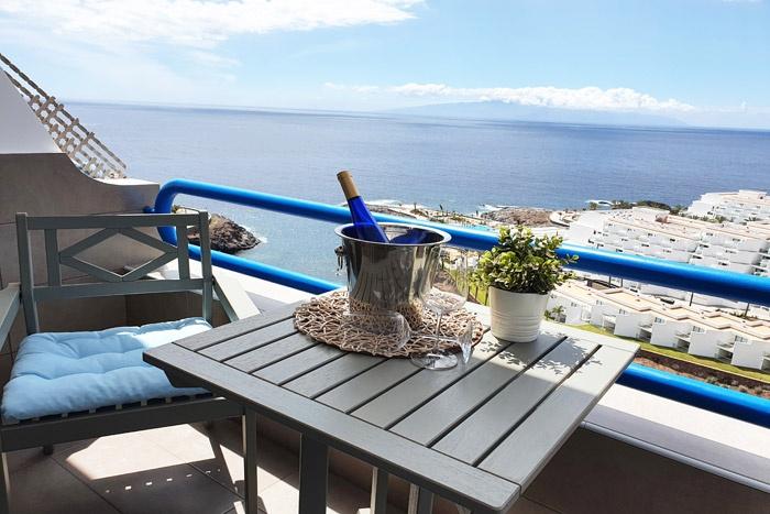 Tenerife-Playa Paraiso-Paraiso