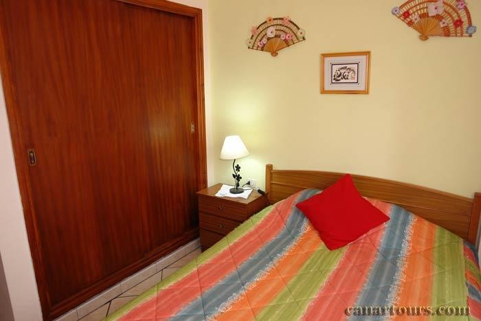 Tenerife-Los Cristianos-Mirada-Apartment on Tenerife