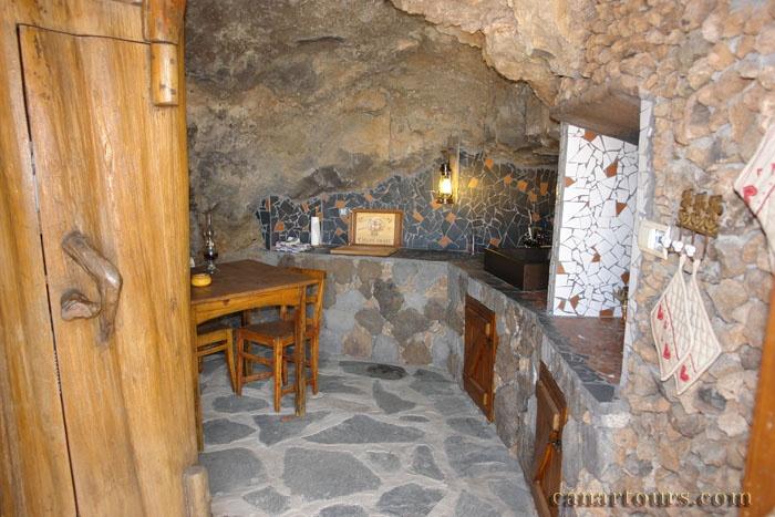 Tenerife-Vera de Erques-Castillo de Erques-Holiday on Canary Island