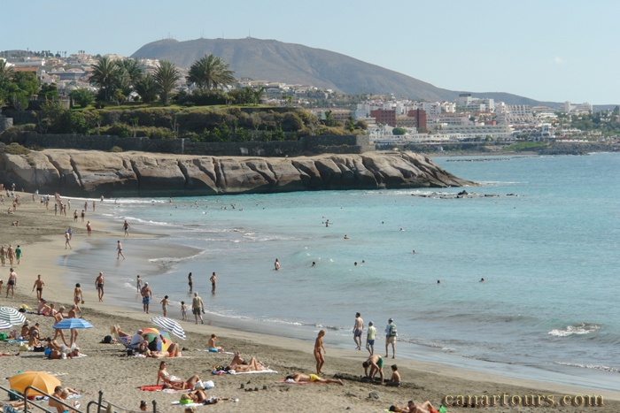 Teneriffa-Playa del Duque-Vanessa-Private Ferienapartments Teneriffa