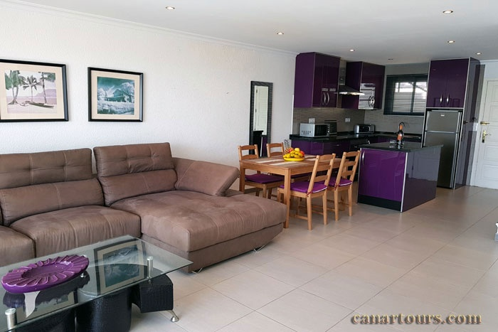 apartment on Tenerife
