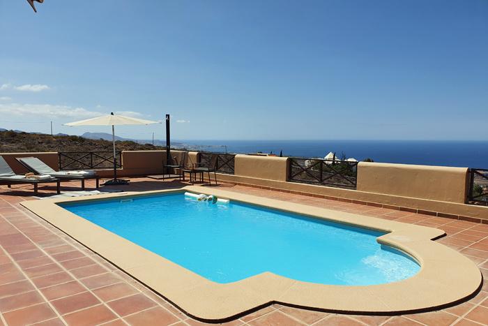 Tenerife-Los Menores-Casa Carmen