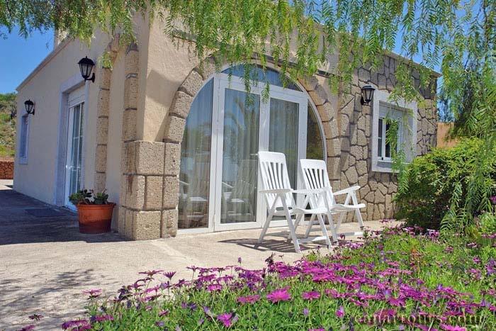 Teneryfa -La Concepcion-Casa Molineta-Domy prywatne na Teneryfie