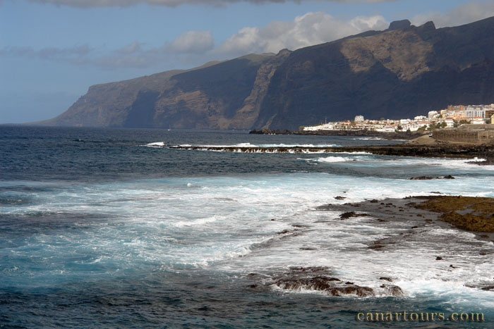 Tenerife-Alcala-Perenquén - I-Apartment on Tenerife