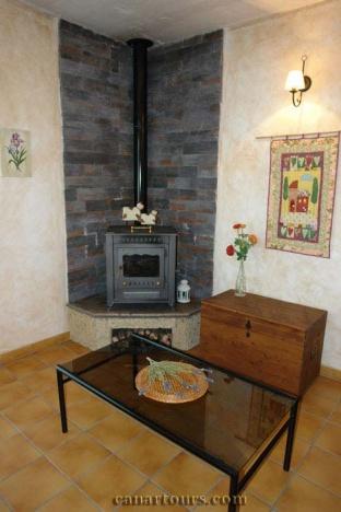 Teneriffa-La Concepcion-Casa Molineta-private Feriehäuser auf Teneriffa